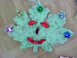 El oto o - Hojas de otono para decorar ...